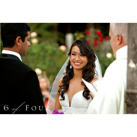 Sonja Sevin Wedding Makeup Artistry and Hairstyle - Sarasota FL Wedding Hair / Makeup Stylist Photo 18
