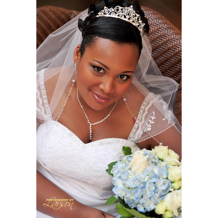 Sonja Sevin Wedding Makeup Artistry and Hairstyle - Sarasota FL Wedding Hair / Makeup Stylist Photo 4