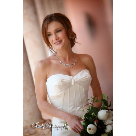Sonja Sevin Wedding Makeup Artistry and Hairstyle - Sarasota FL Wedding Hair / Makeup Stylist Photo 6