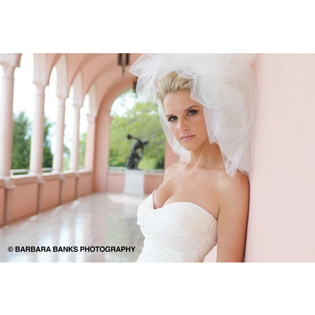 Sonja Sevin Wedding Makeup Artistry and Hairstyle - Sarasota FL Wedding Hair / Makeup Stylist Photo 8