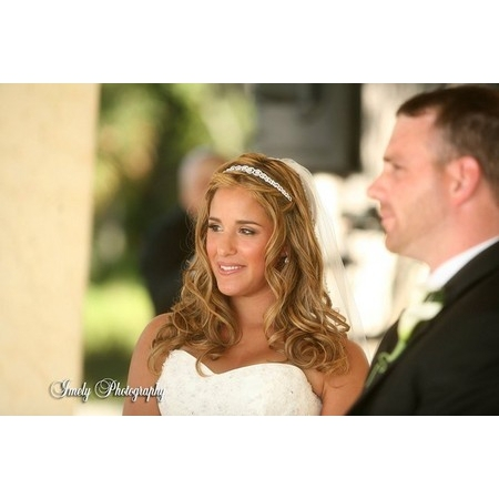 Sonja Sevin Wedding Makeup Artistry and Hairstyle - Sarasota FL Wedding Hair / Makeup Stylist Photo 9