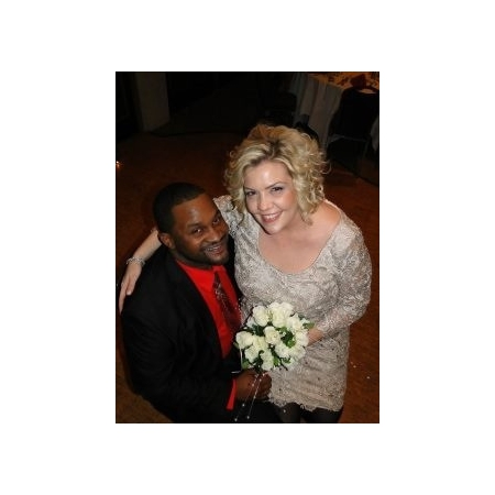 Ceremonies by Rev. Christina Ministries & Assoc. - Dearborn MI Wedding Officiant / Clergy Photo 7