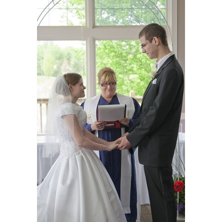Ceremonies by Rev. Christina Ministries & Assoc. - Dearborn MI Wedding Officiant / Clergy Photo 9