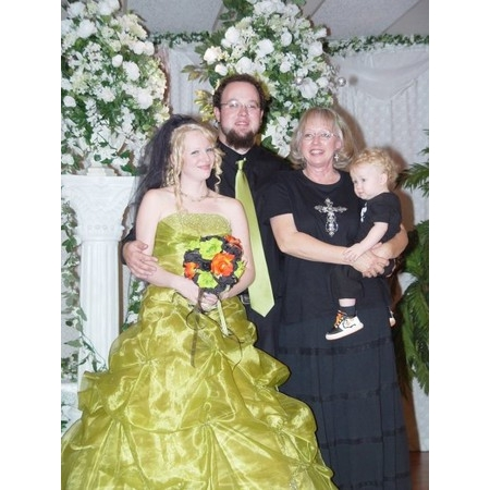 Weddings with Class - Fort Worth TX Wedding Officiant / Clergy Photo 1