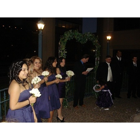 Weddings with Class - Fort Worth TX Wedding Officiant / Clergy Photo 12