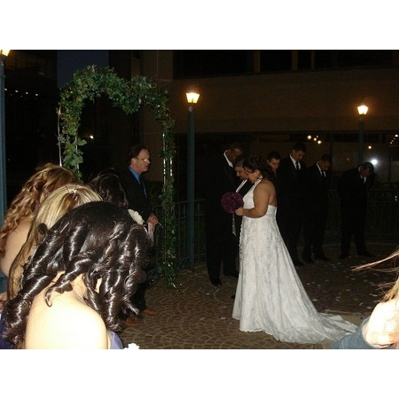 Weddings with Class - Fort Worth TX Wedding Officiant / Clergy Photo 14