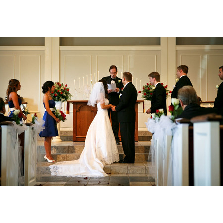 Weddings with Class - Fort Worth TX Wedding Officiant / Clergy Photo 15