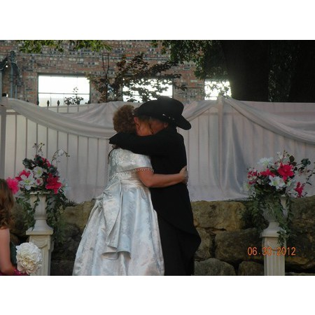 Weddings with Class - Fort Worth TX Wedding Officiant / Clergy Photo 18