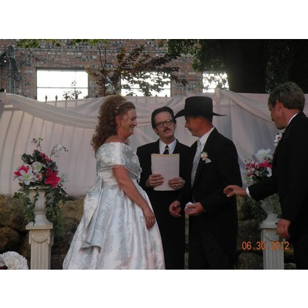 Weddings with Class - Fort Worth TX Wedding Officiant / Clergy Photo 19