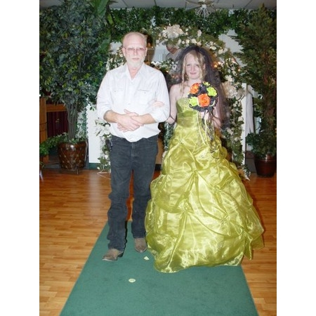Weddings with Class - Fort Worth TX Wedding Officiant / Clergy Photo 2