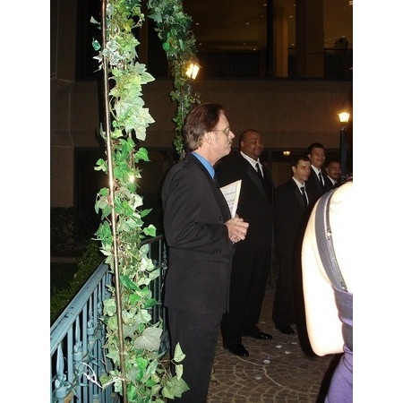Weddings with Class - Fort Worth TX Wedding Officiant / Clergy Photo 3