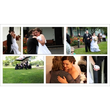 Windy City Production - Aurora IL Wedding Videographer Photo 5