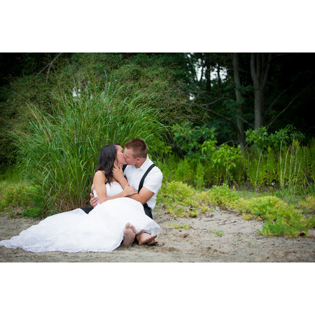 Alex Ignatiuk Photography - Erie PA Wedding Photographer Photo 14