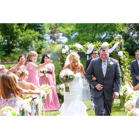 Alex Ignatiuk Photography - Erie PA Wedding Photographer Photo 19