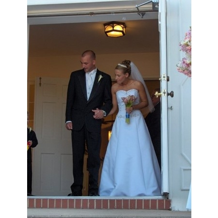 Paradise Celebrations - Magnolia DE Wedding Officiant / Clergy Photo 1