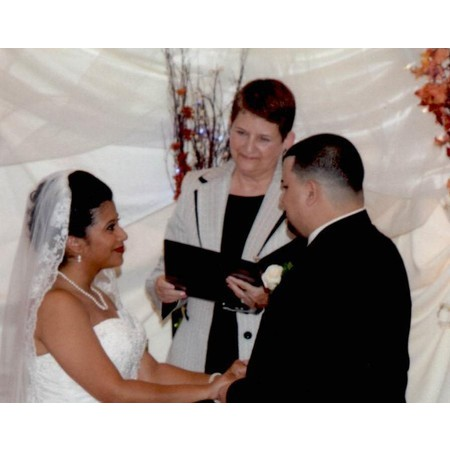 Paradise Celebrations - Magnolia DE Wedding Officiant / Clergy Photo 2