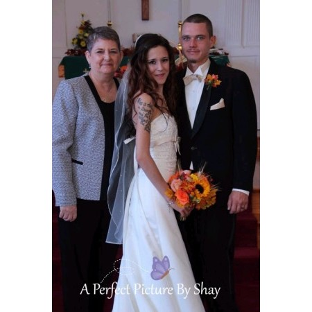 Paradise Celebrations - Magnolia DE Wedding Officiant / Clergy Photo 4