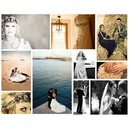Sea-Green Photography ~ by amber marley - Ben Lomond CA Wedding Photographer Photo 1