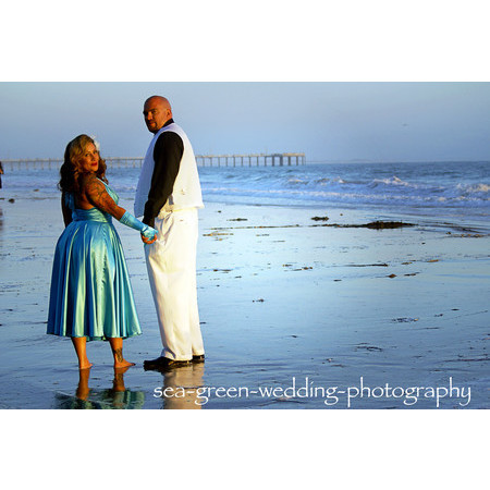 Sea-Green Photography ~ by amber marley - Ben Lomond CA Wedding Photographer Photo 10