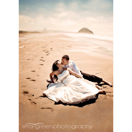 Sea-Green Photography ~ by amber marley - Ben Lomond CA Wedding Photographer Photo 2