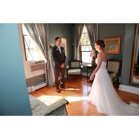 Aperture Photography - Albany NY Wedding Photographer Photo 15