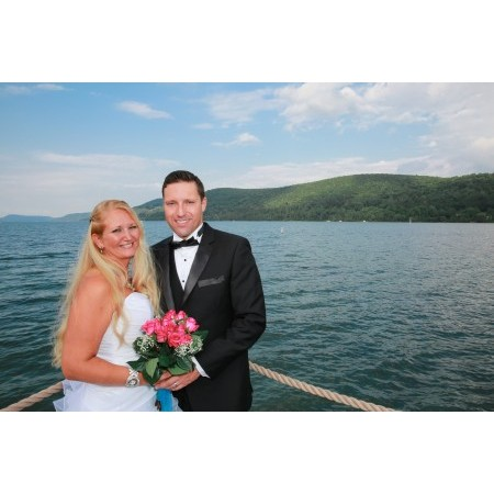 Aperture Photography - Albany NY Wedding Photographer Photo 9