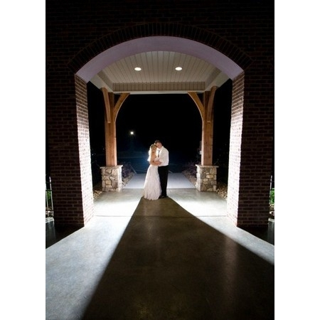 Smithview Pavilion & Event Center - Maryville TN Wedding Reception Site Photo 10