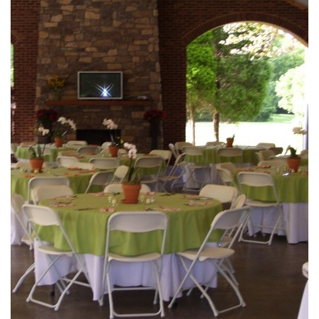 Smithview Pavilion & Event Center - Maryville TN Wedding Reception Site Photo 12