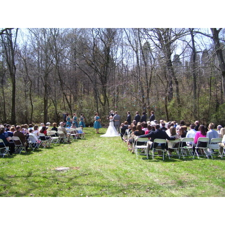 Smithview Pavilion & Event Center - Maryville TN Wedding Reception Site Photo 15