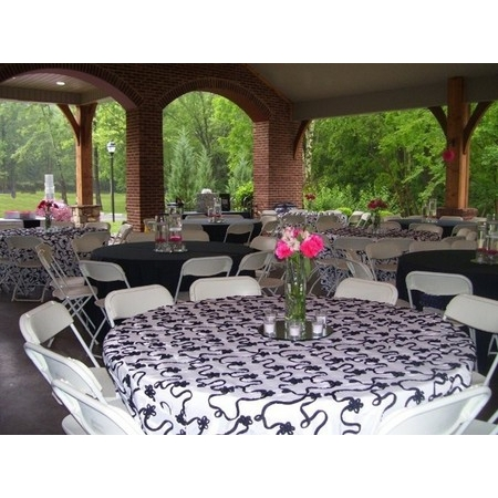 Smithview Pavilion & Event Center - Maryville TN Wedding Reception Site Photo 16