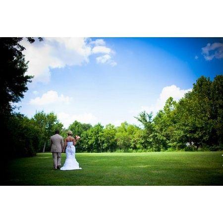 Smithview Pavilion & Event Center - Maryville TN Wedding Reception Site Photo 18