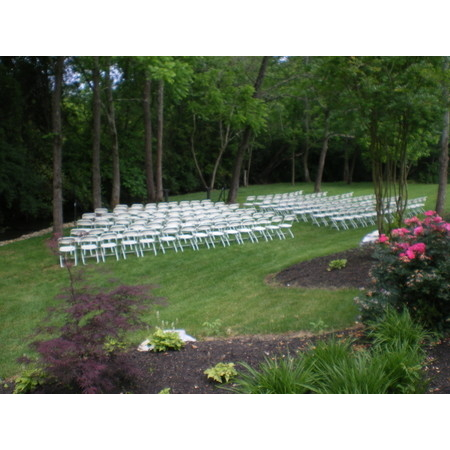 Smithview Pavilion & Event Center - Maryville TN Wedding Reception Site Photo 2