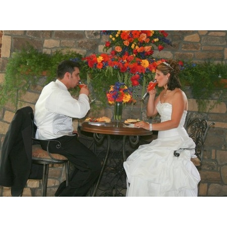 Smithview Pavilion & Event Center - Maryville TN Wedding Reception Site Photo 21