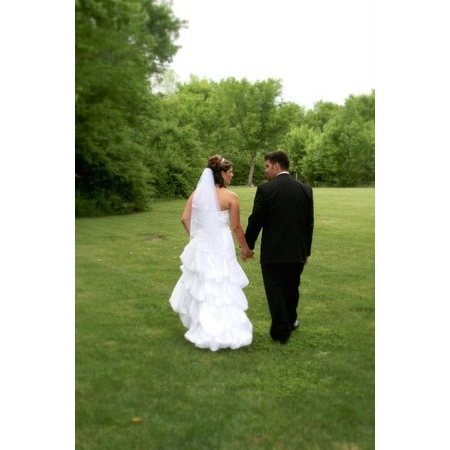 Smithview Pavilion & Event Center - Maryville TN Wedding Reception Site Photo 5