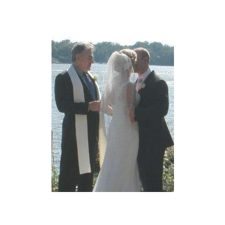 Wedding Officiant Bruce Kelly - Gallup NM Wedding Officiant / Clergy Photo 2