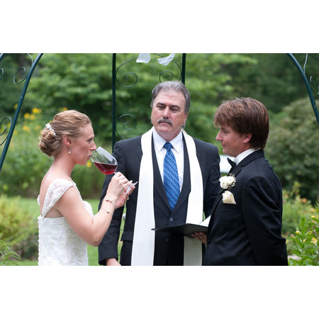 Wedding Officiant Bruce Kelly - Gallup NM Wedding Officiant / Clergy Photo 4