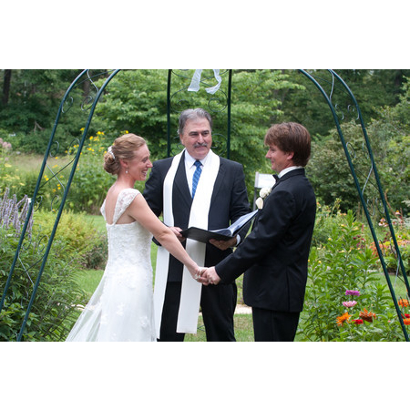 Wedding Officiant Bruce Kelly - Gallup NM Wedding Officiant / Clergy Photo 5