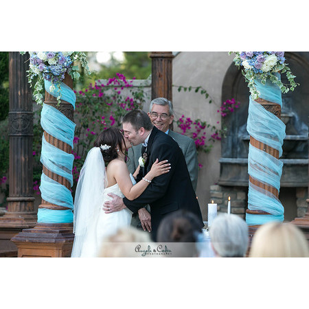 Angela and Cedric Photography - Sierra Madre CA Wedding Photographer Photo 12