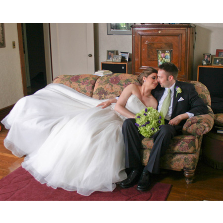 Reflections by Rohne - Grand Rapids MI Wedding Photographer Photo 13