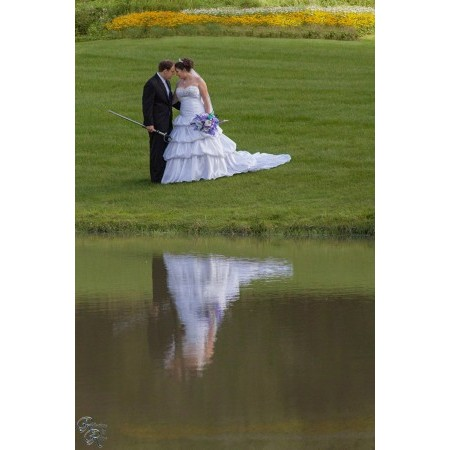 Reflections by Rohne - Grand Rapids MI Wedding Photographer Photo 6