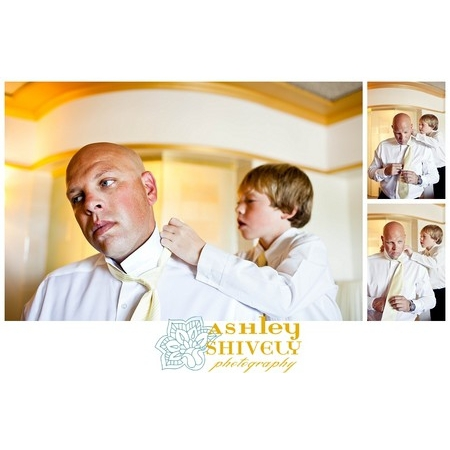 Ashley Shively Photography - Roseville CA Wedding Photographer Photo 5