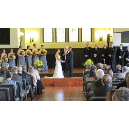 Reverend Christine Weidner - Lannon WI Wedding Officiant / Clergy Photo 10