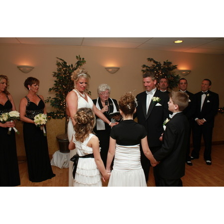 Reverend Christine Weidner - Lannon WI Wedding Officiant / Clergy Photo 12