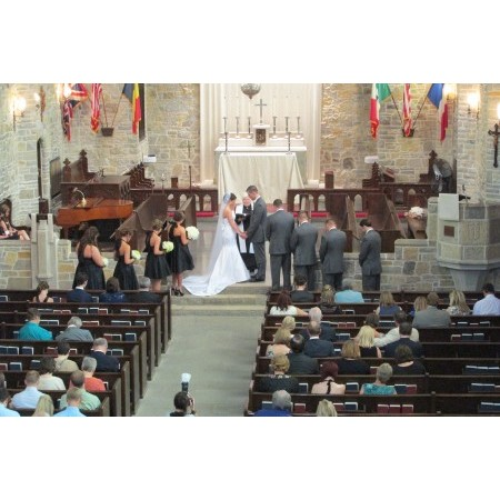 Reverend Christine Weidner - Lannon WI Wedding Officiant / Clergy Photo 14