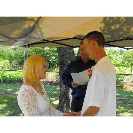 Serenity Wedding Ministry - Saint Paris OH Wedding Officiant / Clergy Photo 7