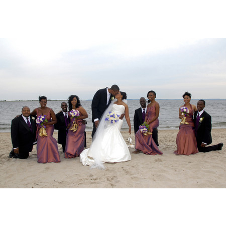 Before The Vows Inc. - Brooklyn NY Wedding Planner / Coordinator Photo 8