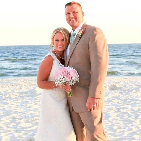 Tried by Fire Ministries - Birmingham AL Wedding Officiant / Clergy Photo 10