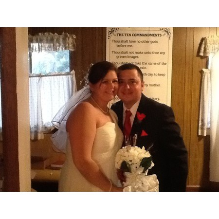 Tried by Fire Ministries - Birmingham AL Wedding Officiant / Clergy Photo 13