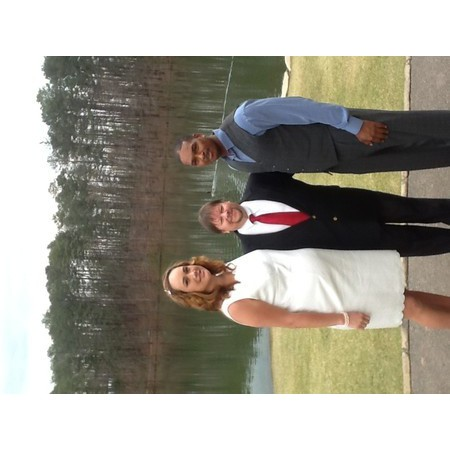 Tried by Fire Ministries - Birmingham AL Wedding Officiant / Clergy Photo 16