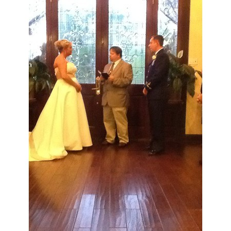 Tried by Fire Ministries - Birmingham AL Wedding Officiant / Clergy Photo 17